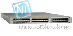 Коммутатор Cisco Nexus N5K-C5548UP-FA