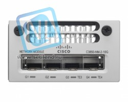 Модуль Cisco Catalyst C3850-NM-2-10G