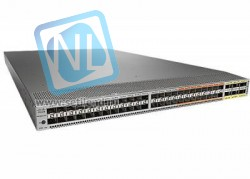 Коммутатор Cisco Nexus N5K-C5672UP