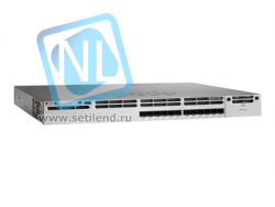 Коммутатор Cisco Catalyst WS-C3850-12XS-S