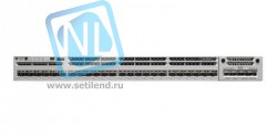 Коммутатор Cisco Catalyst WS-C3850-24S-S
