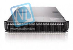 Сервер Dell PowerEdge C6220, 8 процессоров Intel Xeon 8C E5-2660 2.20GHz, 256GB DRAM