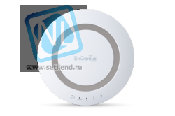 Маршрутизатор Dual band EnGenius ESR600 Wi-Fi, 802.11x, 600Mbps, 2.4 and 5 GHz