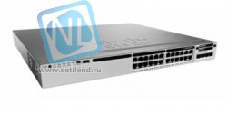 Коммутатор Cisco WS-C3850-24P-S