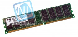Модуль памяти ProMos 256MB PC3200 400MHz DDR-V826632K24SATG-D3(new)