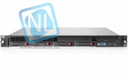 Сервер HP Proliant DL360 G7, 2 процессора Intel Xeon 6С X5670 2.93GHz, 128GB DRAM