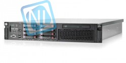 Сервер HP Proliant DL380 G7, 2 процессора Intel Xeon 6C X5670 2.93GHz, 128GB DRAM