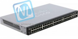 Коммутатор Cisco SF300-48