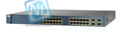 Коммутатор Cisco Catalyst WS-C3560G-24TS-S