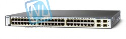 Коммутатор Cisco Catalyst WS-C3750-48TS-S