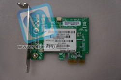 300Mbps Wireless 802.11b/g/n Low Profile PCIe x1 Card with Antenna