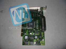 Контроллер HP 3X-KZPCA-AA 1 channel Ultra2 (LVD) Adapter (Alpha Server systems)-3X-KZPCA-AA(NEW)