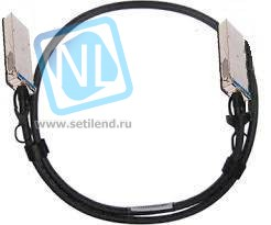 Модуль CFP2 Direct attached cable, 100GBASE, дальность 1м