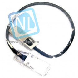 Кабель HP .5m 4x DDR Copper Cable-410123-B21(NEW)