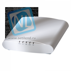 Точка доступа Ruckus R510 WW, dual band, 802.11ac, MU-MIMO 2x2:2, indoor