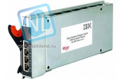 Коммутатор Cisco Systems Intelligent Gigabit Ethernet Switch для IBM BladeCenter E блейд-систем