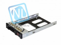 Салазки Drive Tray Dell PowerEdge C1100 2.5""