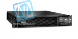 ИБП APC Smart-UPS RT, On-Line, 3000VA / 2700W, Rack SRT3000RMXLI