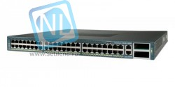 Коммутатор Cisco Catalyst WS-C4948-10GE-S