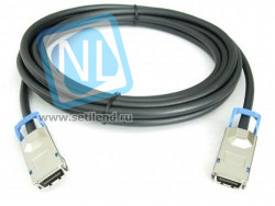 Кабель HP 1m 4X DDR Fabric Copper Cable-410123-B22(NEW)