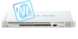 Маршрутизатор Mikrotik Cloud Core Router 1016-12G