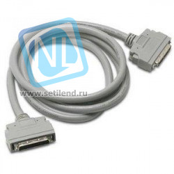 Кабель HP 24 ft SCSI Cable ALL 24ft. VHDCI to VHDCI SCSI Cable-164604-B21(NEW)