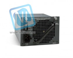 Блок питания Cisco Catalyst PWR-C45-1300ACV (new)