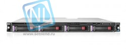 Сервер HP ProLiant DL160 G6, 2 процессора Intel Quad-Core L5520 2.26GHz, 24GB DRAM