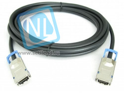Кабель HP 2M 4X DDR Fabric Copper Cable-410123-B23(NEW)