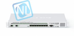 Маршрутизатор Mikrotik Cloud Core Router CCR1036-8G-2S+EM (16GB)