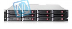 Сервер HP ProLiant DL180 G6, 2 процессора Intel Quad-Core L5520 2.26GHz, 24GB DRAM