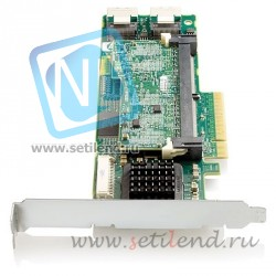 RAID-контроллер HP Smart Array P410, 256Mb, SAS