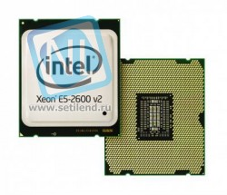 Процессор Intel Xeon E5-2640V2 (2.0GHz/20Mb) Socket 2011 tray