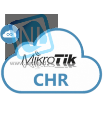 Лицензия MikroTik Cloud Hosted Router P-unlimited
