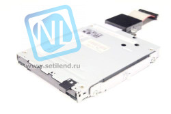 Привод HP 228507-001 1.44MB floppy disk drive 12.7mm (0.5in) height DL380G2/G3/G4-228507-001(NEW)