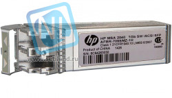 Finisar 16G Short Wave FC SFP+ Transceiver Module