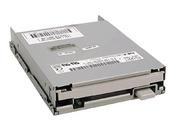 Привод HP 158266-001 1.44MB, 3.5-inch floppy disk drive - No bezel-158266-001(NEW)