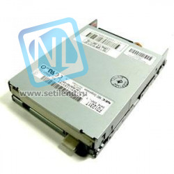 Привод HP 123958-001 1.44MB, 3.5-inch floppy disk drive - No bezel.-123958-001(NEW)