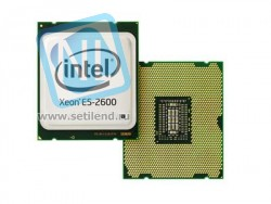 Процессор Intel Xeon Quad-Core E5-2609