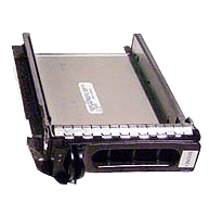Салазки Drive Tray Dell PowerEdge 1950, 2950 3.5""