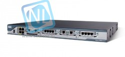 Шлюз Cisco 2801 8FXS Analog Bundle
