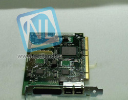 161105-001 10/100 Dual-Channel 64-PCI NIC, NC3134