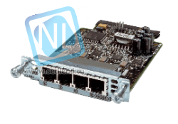 Модуль Cisco VIC-4FXS/DID