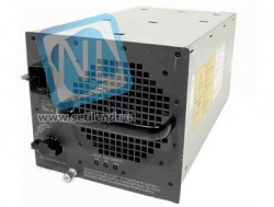 Блок питания Cisco Catalyst WS-CAC-2500W