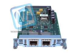 Модуль Cisco VIC2-2FXS