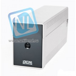ИБП Powercom Phantom PTM-650A