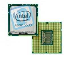 Процессор Intel Xeon Quad-Core E5540