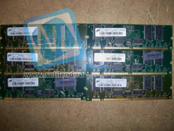 Модуль памяти HP 128MB 133MHz ECC SDRAM buffered DIMM-127007-031(NEW)