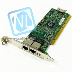 31P6401 PCI-X NetXtreme 1000 T DP Ethernet Adapter