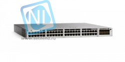 Коммутатор Cisco Catalyst C9300-48P-E